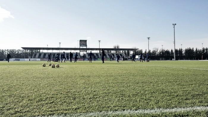 Juventus, Cuadrado lavora a parte: