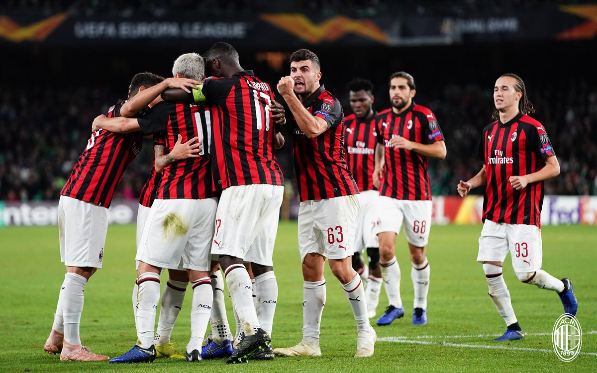 Milan, emergenza infortuni:recuperati solo Higuain e Calabria. Ora anche Cutrone è a rischio per domani!