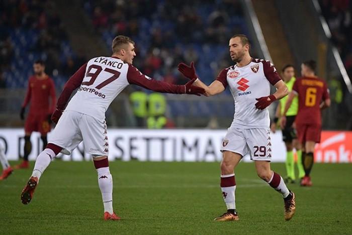 Spal-Torino, Mihajlovic arrabbiato: