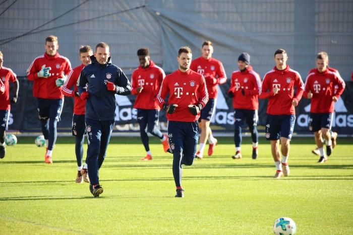 Bundesliga - Bayern sul campo dello Stoccarda per confermare il dominio