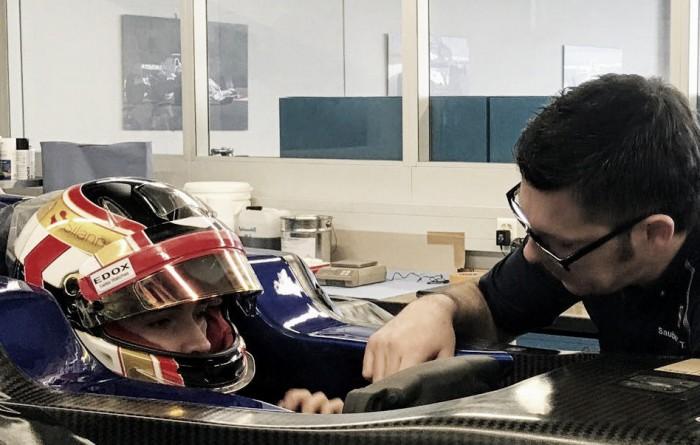 """Leclerc: """"Mi objetivo es desarrollar mis habilidades como piloto"""""""