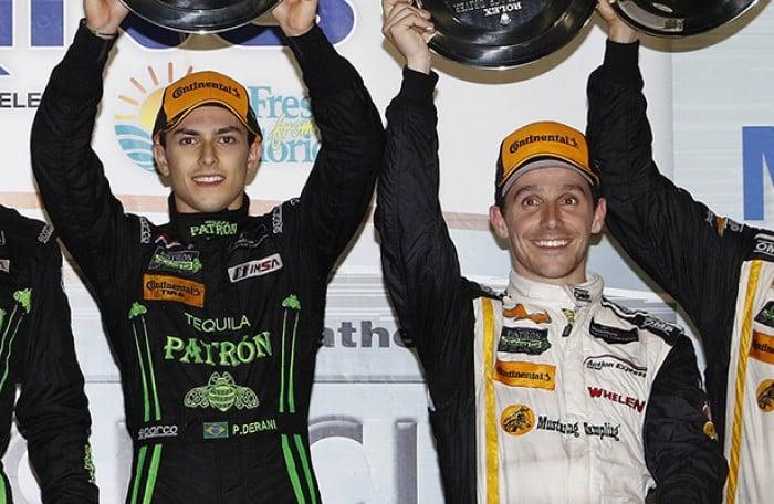 Pipo Derani e Filipe Albuquerque podem competir pela Rebellion Racing nas 6 Horas de Nurburgring