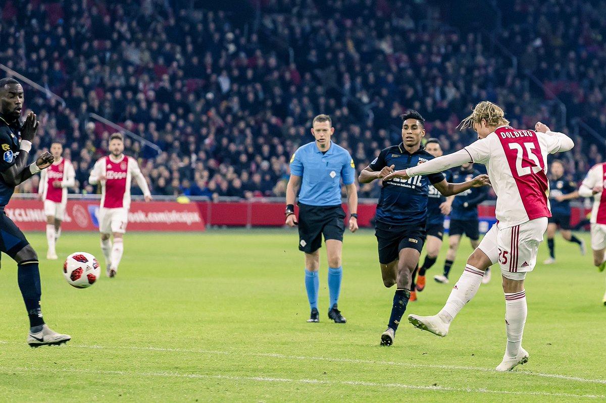 Eredivisie: ok PSV ed Ajax, nelle zone basse sorridono Groningen e NAC Breda