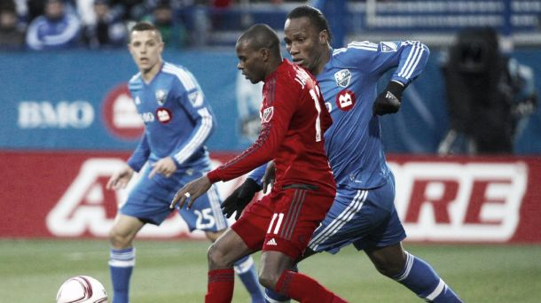 Montreal Impact 2-1 Toronto FC: Drogba Brace Inspires Montreal To Comeback Win