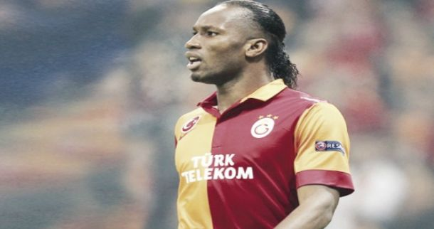 Galatasaray : Drogba s'en va