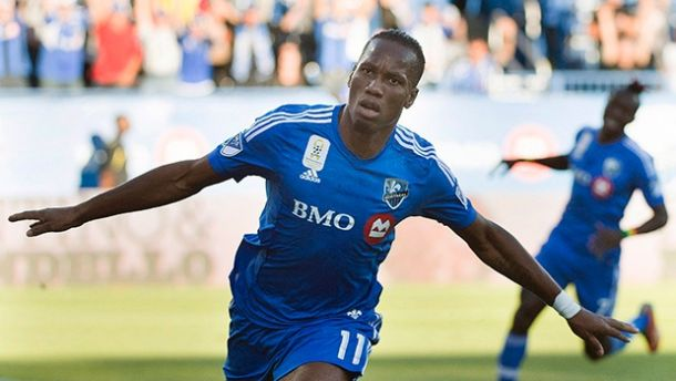 2015 MLS Cup Playoffs: Montreal Impact, Columbus Crew SC Will Start Series In Canada