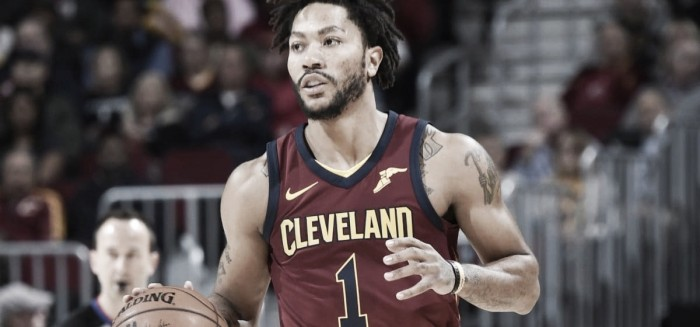 Utah Jazz corta a Derrick Rose