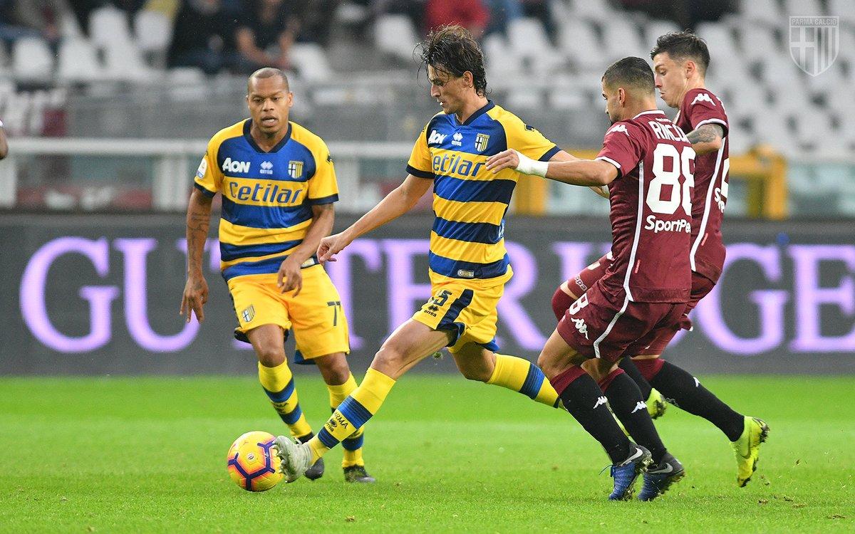 Serie A - Inglese e Gervinho stendono il Torino: il Parma vince 1-2
