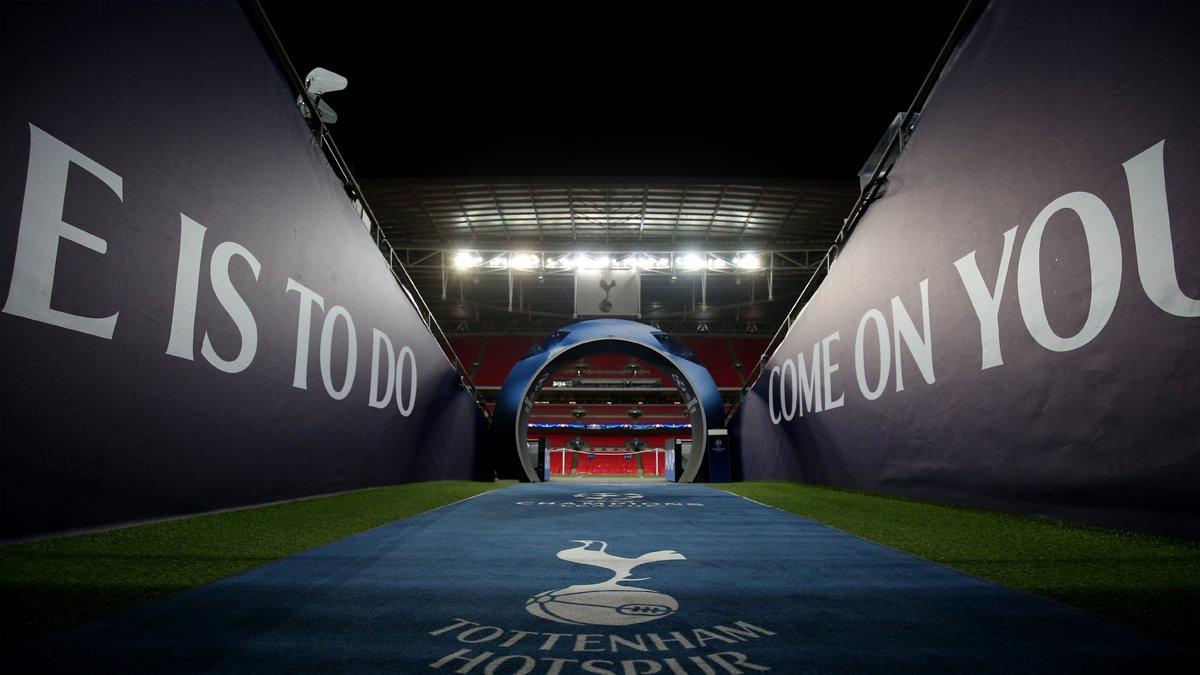 Champions League, Tottenham all'ultima chiamata