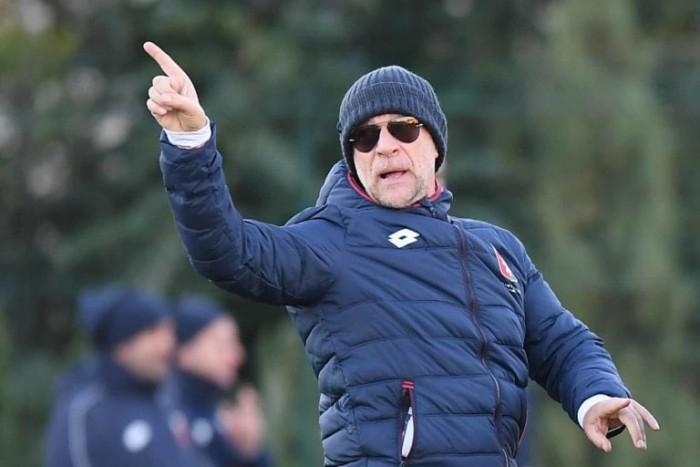 Serie A: il Genoa di misura sul Benevento, le voci del post-gara