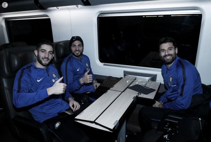 Inter, Spalletti: