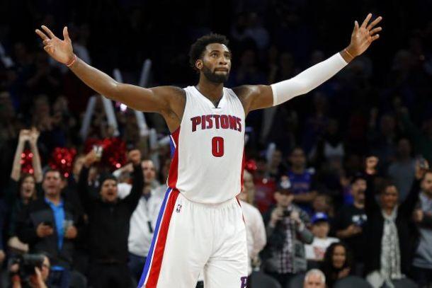 NBA, l'impatto di Drummond sulle orme di Chamberlain e Kareem