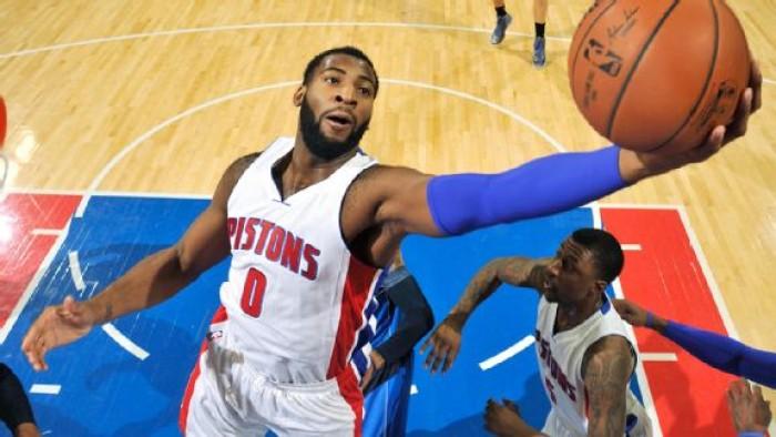 NBA, Golden State a mezzo servizio: Detroit vince senza sforzo