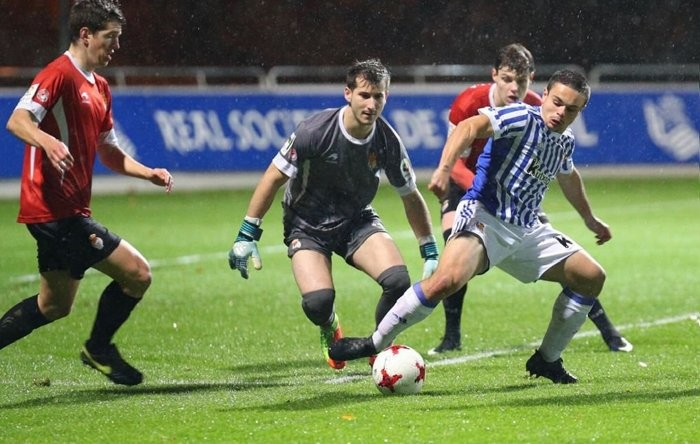 Arenas Club - Peña Sport FC: dos equipos, mismo objetivo