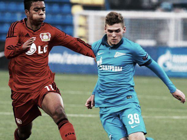 RB Leipzig sign talented youngster Skopintcev