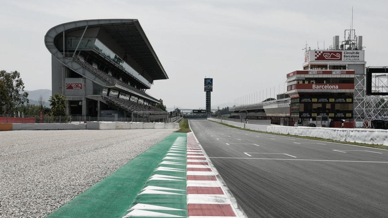 Horario y dónde ver el Gran Premio de MotoGP Cataluña 2021