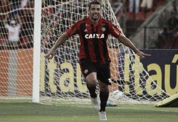 Sport e Fluminense entram em acordo e fatiarão valor da venda de Diego Souza