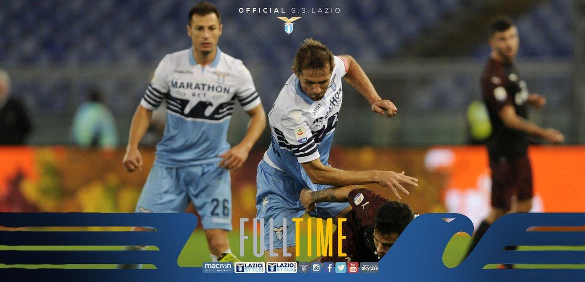 Tra Lazio e Milan finisce 1-1: le parole di Inzaghi e Gattuso