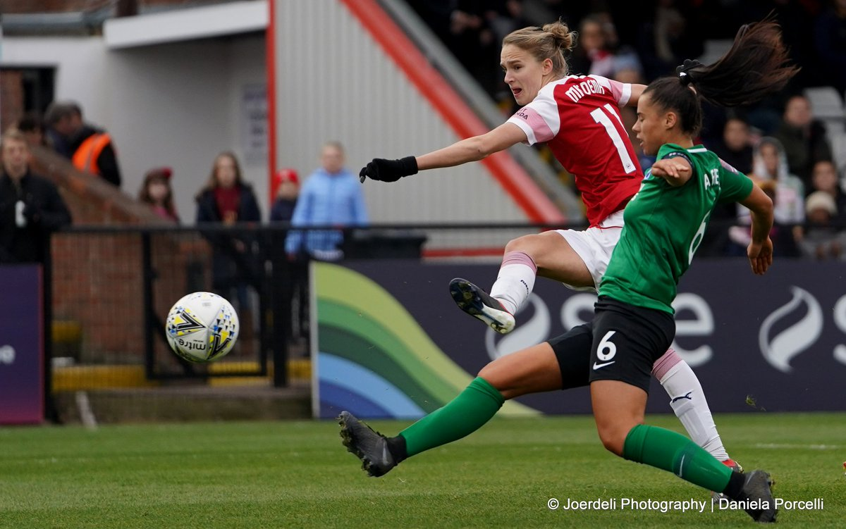 WSL week 10 review: West Ham ride luck to pick up third win