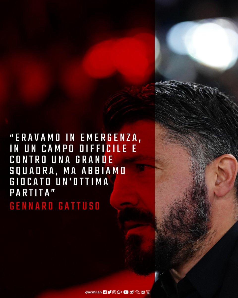 Salvini: chiamo Gattuso a breve