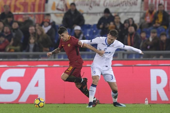 L'Atalanta sbanca l'Olimpico: 2-1 alla Roma