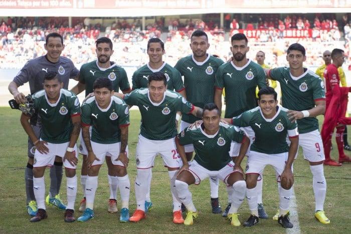 Toluca 1-1 Guadalajara: apuntes de Chivas en la jornada 1