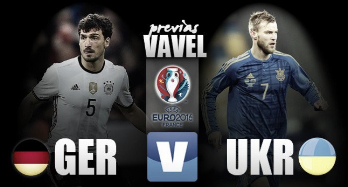 Euro 2016, Girone E: la Germania pronta a mostrare i muscoli, spera in un miracolo l'Ucraina