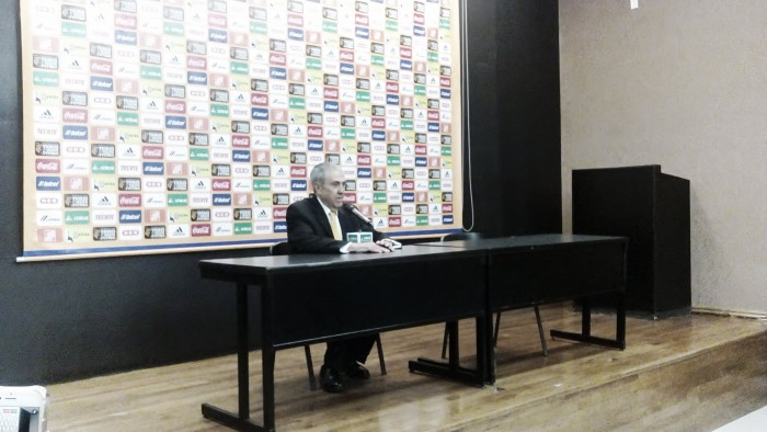 Alejandro Rodríguez espera que Tigres pueda comenzar pronto con remodelación de su estadio