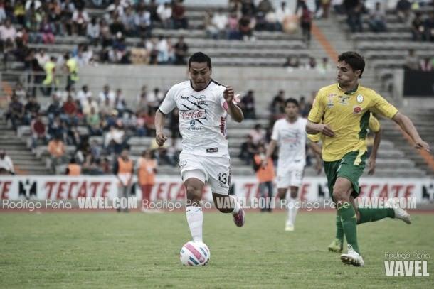 Lobos BUAP - Venados FC: por una victoria en búsqueda del liderato