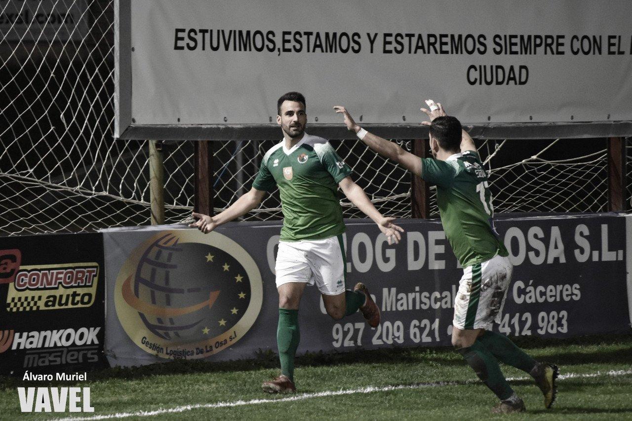 Murci, barro y poco fútbol