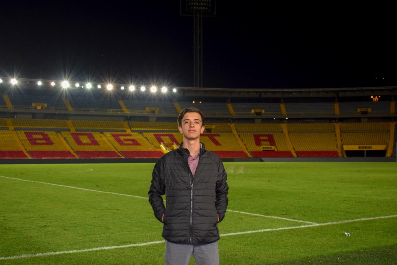 Daniel Valencia Vivas