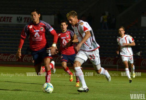 Irapuato - Lobos BUAP: con miras de trascender en Copa
