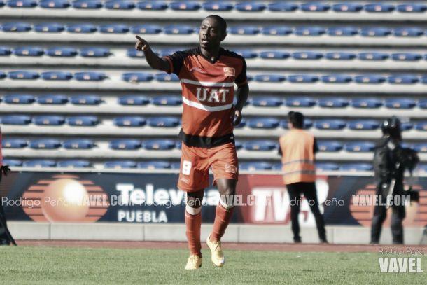 Fotos e imágenes del Lobos BUAP 0-2 Correcaminos del partido de vuelta de los cuartos de final del Ascenso MX