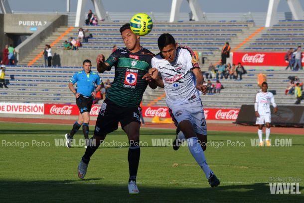 Fotos e imágenes del Lobos BUAP 0-0 Zacatepec de la cuarta fecha del Ascenso MX