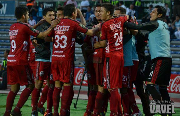Lobos - Alebrijes, a cerrar con dignidad la Copa