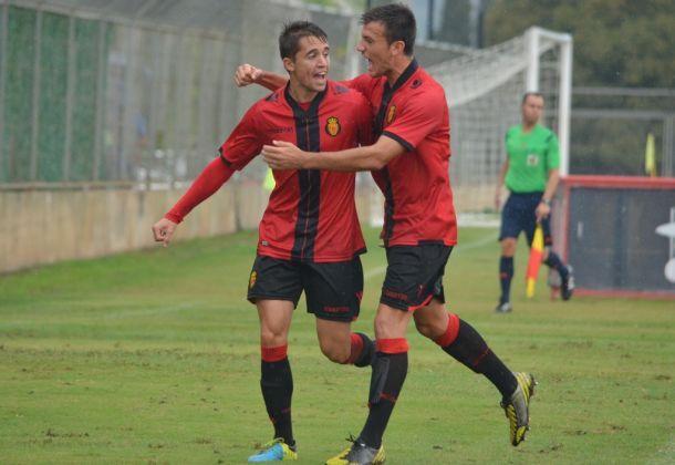 Mallorca B - Eldense: duelo igualado en la media tabla