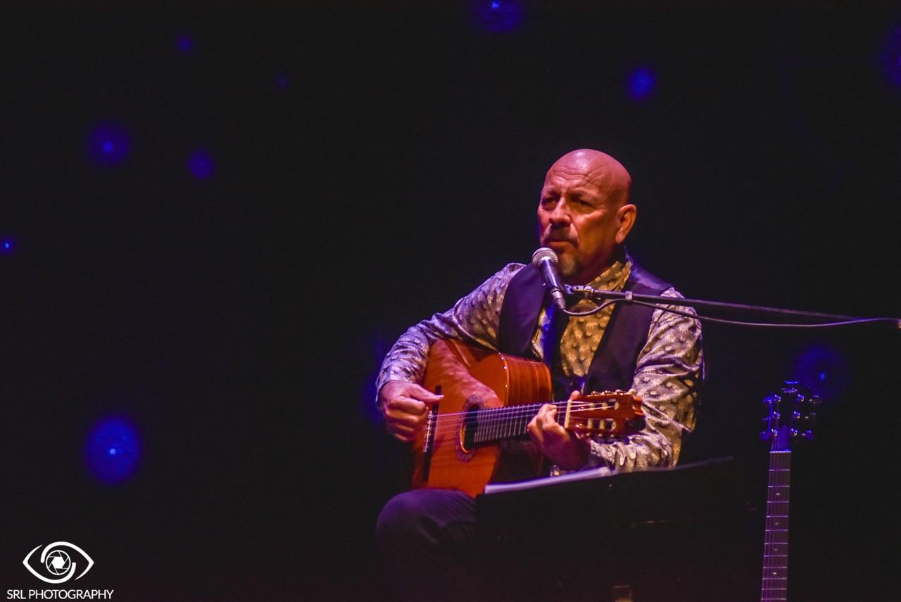 La familia Ruibal mantiene viva la música en el Teatro de las Cortes de San Fernando