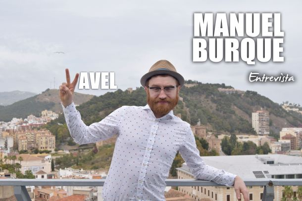 """Entrevista. Manuel Burque: """"Requisitos es una apuesta por la felicidad"""""""