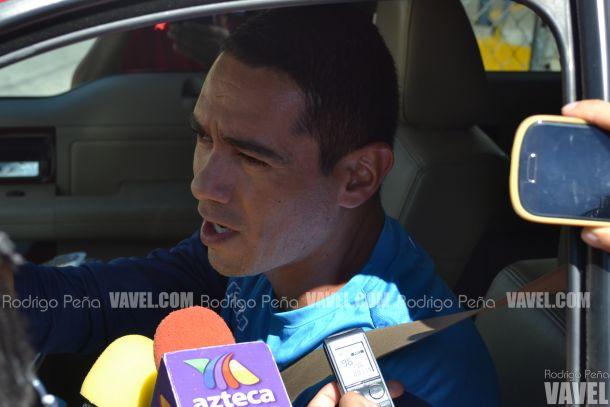 Oscar Rojas se dijo triste por la salida del Chelís