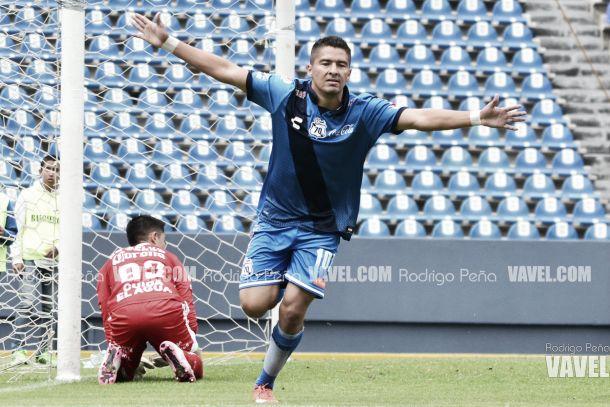 Chiapas Premier cae en su visita a Puebla