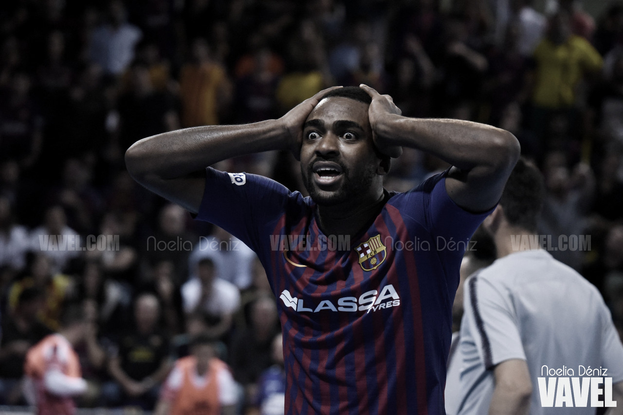 El Barça Lassa se topa con la polémica