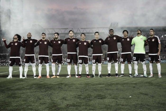 Previa: Deportivo La Guaira vs Carabobo FC, duelo de buen fútbol
