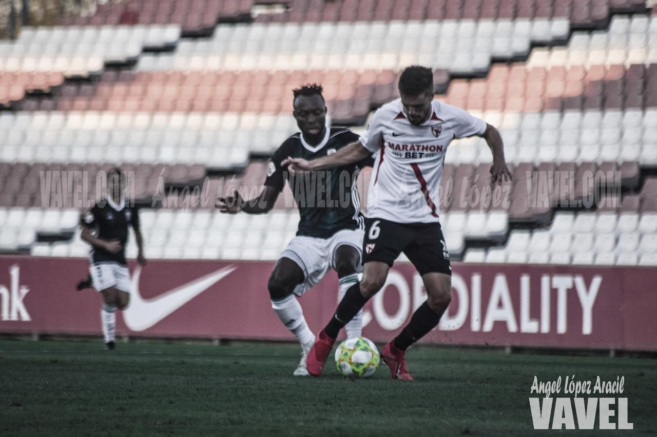 Previa San Fernando CD – Sevilla Atlético: En busca de una victoria de altura