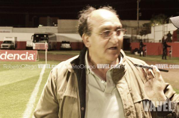 Para Pacheco, el arbitraje perjudicó a Atlético Veracruz
