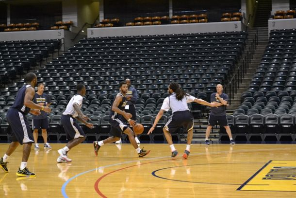 Recap Of Pacers May 28th Pre-Draft Workouts