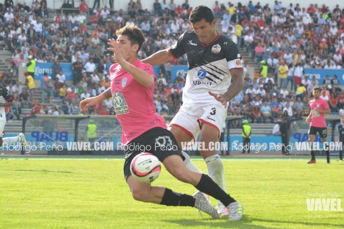 Fotos e imágenes del Lobos BUAP 3-2 Pachuca de la Tercera Jornada de la Liga MX Apertura 2017