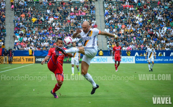 LA Galaxy 0-0 FC Dallas Photos