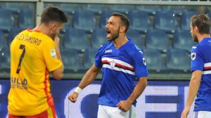 Sampdoria: Giampaolo pensa a Duvan Zapata, Strinic dal 1'?
