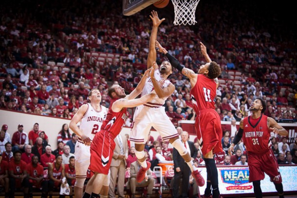 Indiana Hoosiers Beat Austin Peay Governors, 102-76: What The Hoosiers Said