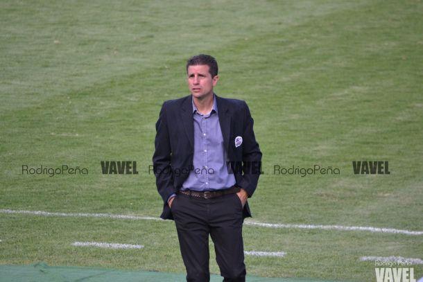 """Ricardo Valiño: """"El partido era para ganarlo"""""""